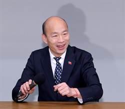 韓辯論會一個舉動 洛杉基斷言:絕不會是第二個馬英九