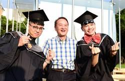 中原大學註冊率、就學穩定率榮獲雙料第一