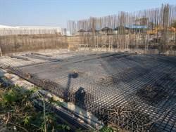 水上淨水場擴建積極趕工 目標日增供水3萬噸