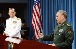 兩岸軍事互信機制系列:大陸特色的軍事互信機制