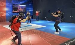 宏達電紮根電競產業 攜電競運動協會合作VR示範競賽