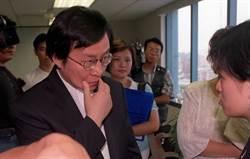 王崑義》民進黨想靠反滲透法永保執政