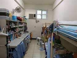 10人擠一間!竹崎高中校舍嚴重不足 中央同意核撥6成新建經費