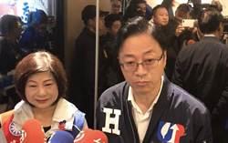 韓台中造勢遭綠質疑 張善政爆氣回:30萬人絕對有