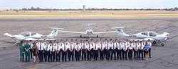 長榮航飛行學院在台招生60位飛行員 圓夢飛行即刻啟程