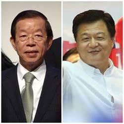 周錫瑋、謝長廷 臉書開戰