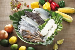 國產鮮魚享鮮開運 漁業署 邀民眾大啖年節海味