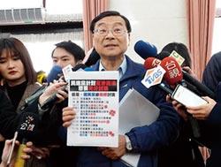 台灣人民苦難的開始