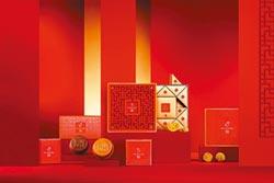 年節禮盒包裝 中式喜氣、創意童趣