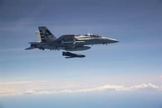 美軍AGM-158C遠程反艦飛彈 射程960公里