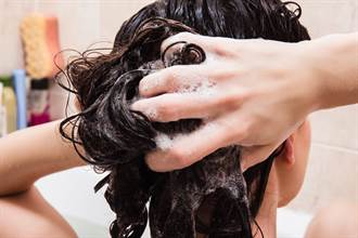 頭髮怎麼洗才正確?多數人都洗錯