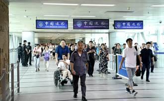 傳陸擬改造羅湖口岸  港鐵可直入深圳市區