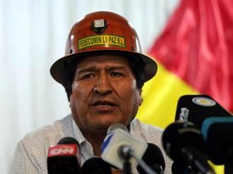 玻利維亞將大選    總統候選人下月出爐