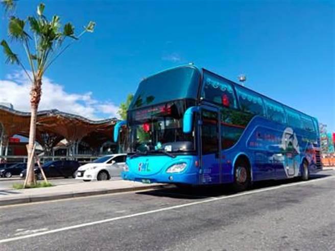 市區公車。(業者提供)