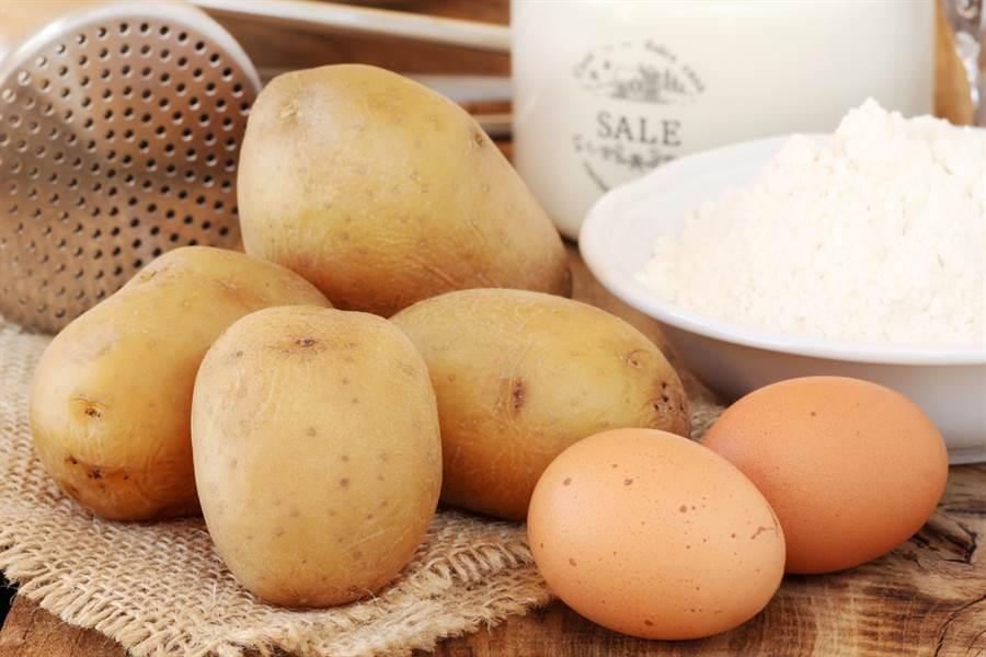 早餐吃雞蛋地瓜最好?這種人不行