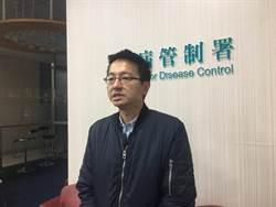 網傳武漢爆發SARS疫情 疾管署即起展開登機檢疫