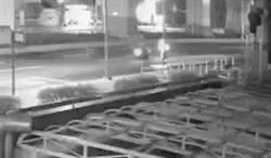 機車騎士肇逃 害無辜路人「爆頭慘死」