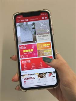 百貨犒賞會員 點數換購物金 抽汽車、手機