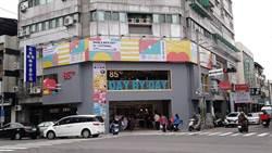 85度C次品牌「85度C DAY BY DAY」全台首店插旗台中市西區