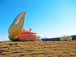 中市文化局規劃公共藝術小旅行  四條路線邀民眾藝遊台中