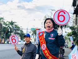 封關民調  楊瓊瓔拋領先4到8% 洪慈庸也稱她贏