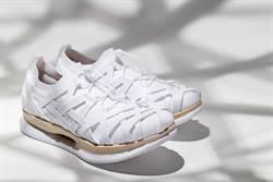 致敬東奧全球限量2020雙!運動品牌與日本建築大師隈研吾聯手打造極致跑鞋