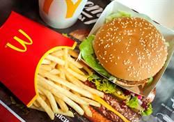 麥當勞吃到飽怎樣才回本?老饕神解