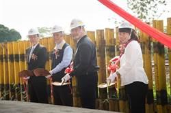 嘉義市長黃敏惠:市區鐵路高架化逾38億經費 請中央全額負擔
