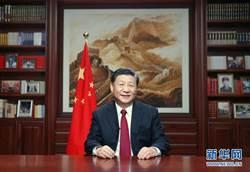 習近平:「一國兩制」行得通 盼香港繁榮穩定