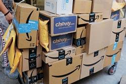 假期購物狂歡後 美電商 迎史上最大退貨潮