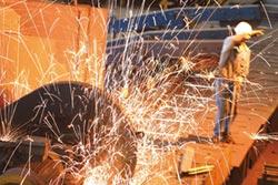 中金:鋼鐵業供給承壓