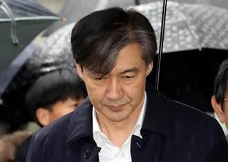 南韓總統親信、前法務部長涉貪   遭控12項罪名