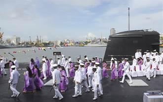 印度11海軍遭網路色誘洩密 網民憤怒:吊死他們