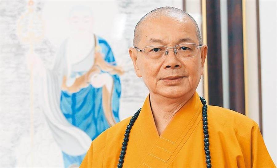 中國佛教會理事長淨耀法師。(本報資料照片)