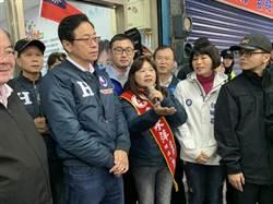 賴品妤質疑文宣遭對手檢舉 李永萍打臉