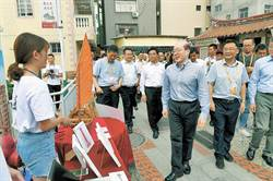 劉結一:民進黨阻撓兩岸交流