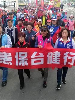 黃世安》反滲透法喚醒「討厭民進黨」