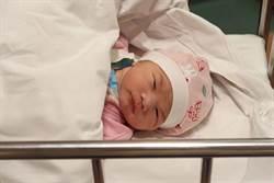 上海各醫院元旦喜迎「20後」寶寶來報到