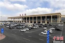 哈爾濱機場2019年旅客吞吐量達2077萬人次