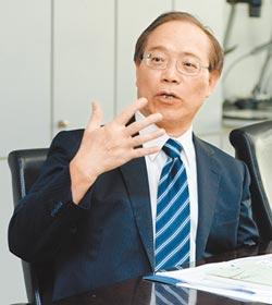 中華電董座謝繼茂:5G標金 可望不超過千億元