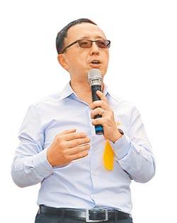 教授蘇宏達批故宮政策 遭查水表