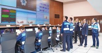 2020跨年夜 中華電總動員