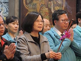 網傳宮廟逐偏鄉 宗教界存危機感