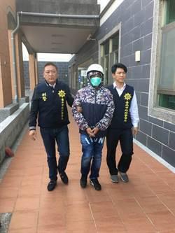 台南安平舞廳包廂槍響 警1小時破案