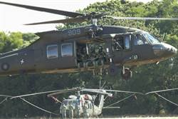 黑鷹失事/全球黑鷹5年摔10架 台灣2年2事故 至少14人罹難