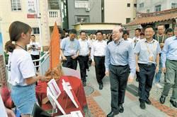 國台辦:民進黨歪曲「一國兩制」 阻撓破壞兩岸交流