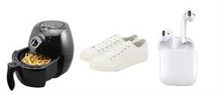 momo十大熱銷商品 這兩樣連續2年接入榜