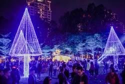 台灣燈會副展區引爆熱潮 10天參觀人次破百萬