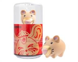 迎新年  Kingston鼠年隨身碟禮盒限量上市