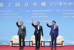 李沃牆》中日韓FTA及RCEP將威脅台灣